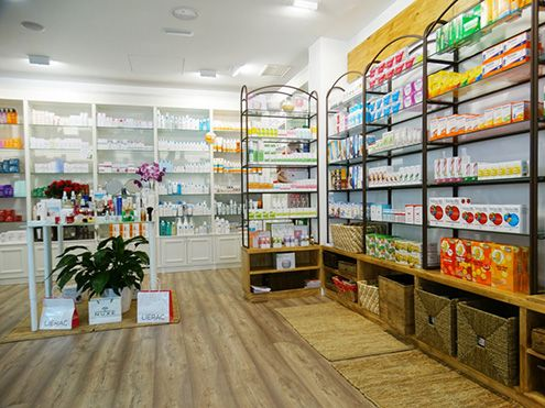 muebels farmacia