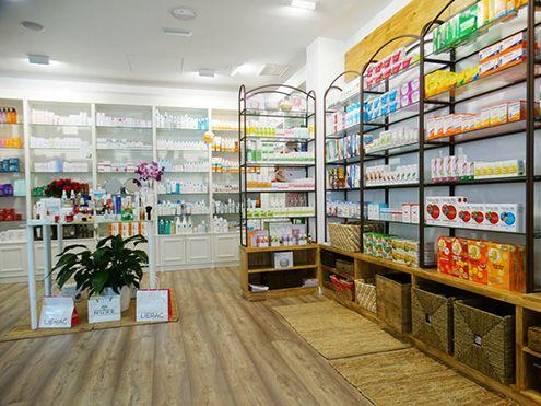 muebels farmacia