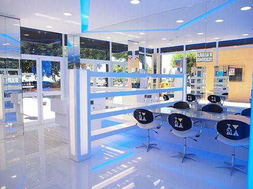 reforma peluqueria