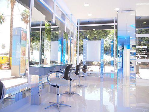 reforma peluqueria madrid