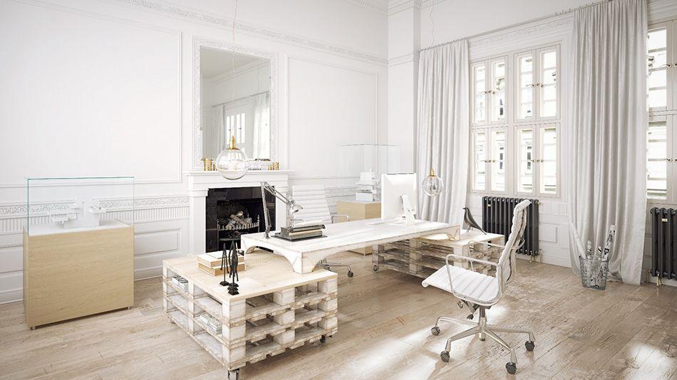 interior palet